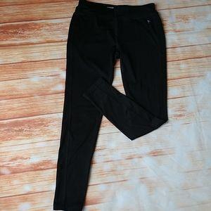 Danskin Now Fitted leggings. Size S (4-6)